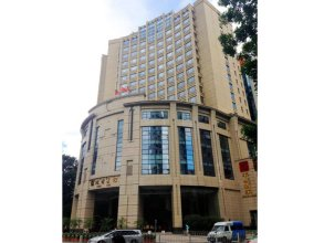 Goldenkey Floor Yuexiu Hotel