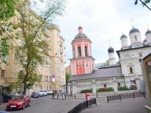Апартаменты Flat Link в Богословском переулке