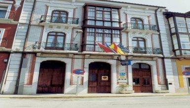Hotel Cantábrico de Llanes