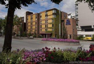 Rica Park Hotel Stavanger