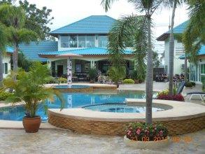 Rendezvous Resort Pattaya