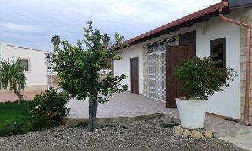 Apollonion Country House