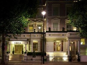 Majestic Hotel London