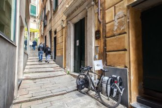 Ostellin Genova Hostel