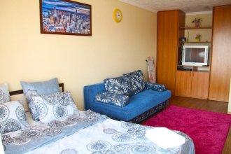 Apartment on Chelyuskintsev 23 10 floor