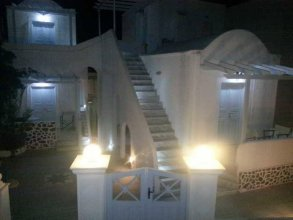 Angels in Fira