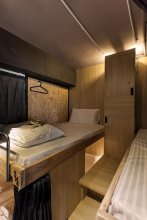 Ximen WOW Hostel
