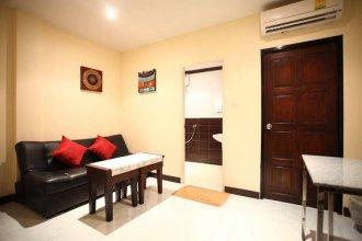 Baan Tawan Apartment