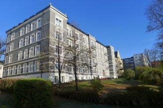 Frogner House Apartments Underhaugsvn 15