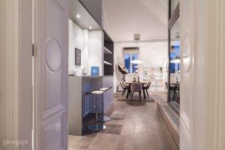 Rooftop Suite Börse by Welcome2Vienna
