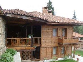 Sarafova Guest House