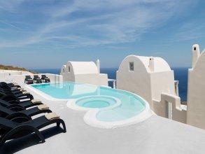 Dome Santorini Resort