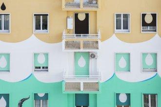 Charming Testaccio / Ostiense Suites by Sonder
