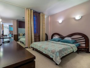 Business apartment on Griboedova 12-13