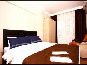 Istanbul Sirkeci Hotel