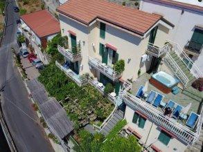 Hotel Locanda Degli Agrumi