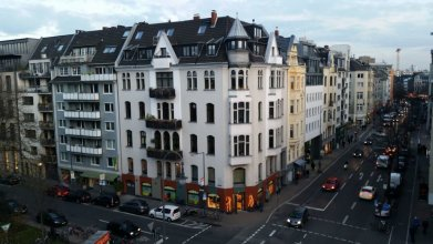 GZ Aparthotel Köln