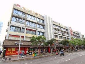 Tai Hua Fashion Hotel