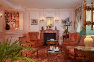 Hôtel Mayflower 3* Champs-Elysées Paris