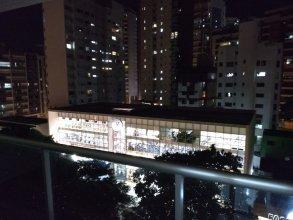 Apart Hotel Quartier Latin