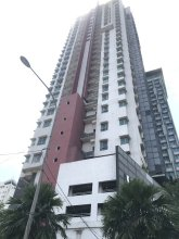 KL Taragon Apartment