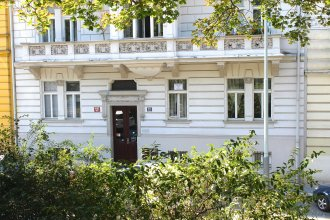 Prague Hostel Na Smetance
