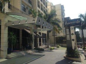 Higienopolis Hotel & Suites