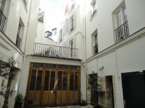 Into Paris - Appartement Pont Neuf