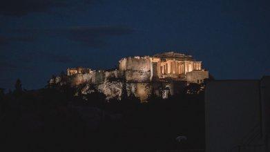 Апартаменты Acropolis Luxury