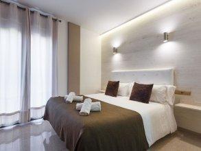 Apartments Ramblas 108