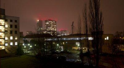Goodnight Warsaw Apartments Sapiezynska 8
