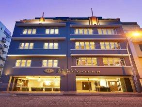 Hotel Bencoolen@Hong Kong Street