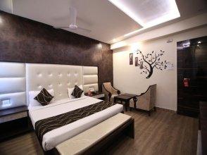 OYO 4779 Hotel Vansh Palace