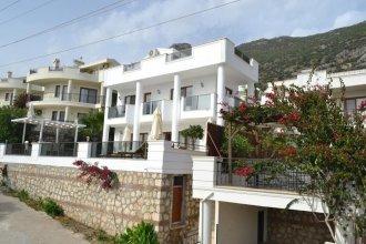 Rent a Luxury Villa in Kalkan, Close to the Beach, Kalkan Villa 1029