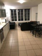 Guest House Centrum 8