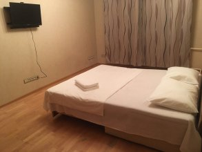 ApartOk Novoyasenevskiy Apartments