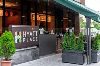 Отель «Хаятт Плейс» Ереван