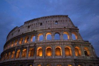 Colosseo Flat - Blue Sky Apt