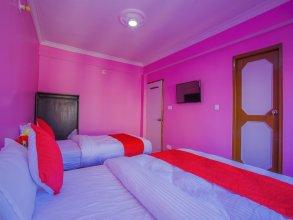 OYO 248 Hotel Galaxy