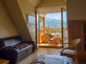 VisitZakopane Vanilla Apartments