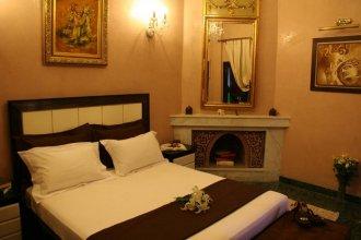 Riad Ksar Saad & Spa