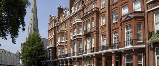 A Place Like Home - Rental near South Kensington