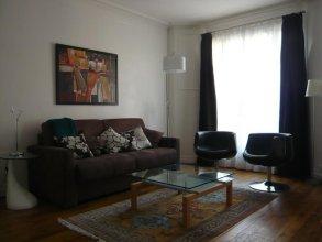 Parisian Home - Appartements Porte de Versailles-Convention
