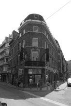 Hôtel Passerelle Liège