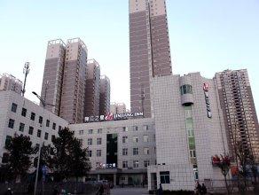 Jinjiang Inn Xian Mingguang Road