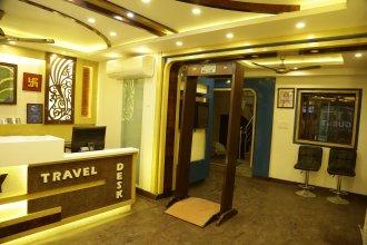Comfort Rooms New Delhi Railway Station