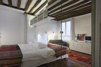 Appartement Centre Paris