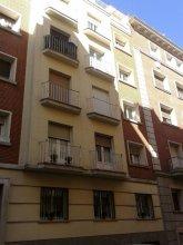Plaza de España Madrid Centro