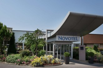 Novotel Reims Tinqueux