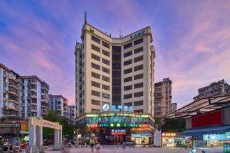 Insail Hotels (Guangyuanxincun Jingtai Pedestrian Street Guangzhou)